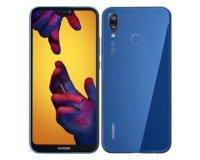 Rue du Commerce: Smartphone - HUAWEI P20 Lite Bleu, à 349€ au lieu de 369€