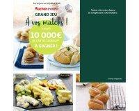 Auchan: Jusqu'à 10 000€ de cartes cadeaux à gagner