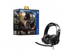 Micromania: Casque Gaming filaire Y350p 7.1 Powered Ghost Recon Wl Edition PS4 à 59,99€
