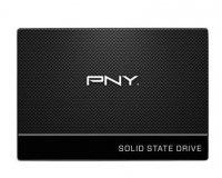 Cdiscount: Disque dur interne SSD PNY CS900 Series - 120Go à 29,99€ au lieu de 49,01€