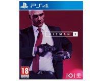 Micromania: DLC Sniper Assassin Offert pour toute précommande d'Hitman 2 sur PS4 et Xbox One