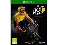 Base.com: Jeu Xbox One Tour De France 2017 à 23,32€ au lieu de 46,19€