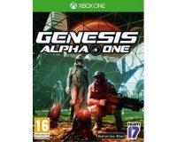 Base.com: Jeu Xbox One Genesis Alpha One à 29,86€ au lieu de 40,41€