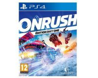 Micromania: Jeu PS4 - Onrush Edition Day One à 69,99€ + DLC Exclusif Offert