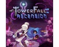 Playstation Store: Jeu PS4 TowerFall Ascension à 3,99€ au lieu de 13,99€