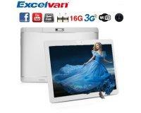 """eBay: Tablette PC Excelvan 10.1"""" Android 6.0 Quad Core 16GB à 55,99€ au lieu de 79,99€"""