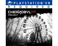 Playstation Store: Jeu PS4 VR Chernobyl VR Project à 3,99€ au lieu de 9,99€