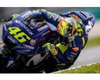 Motoblouz: 1 casque moto AGV Pista GP R Carbon édition Rossi 20th Anniversary à gagner par tirage au sort