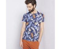 Devred 1902: Tee-shirt manches courtes homme casual à 13,99€ au lieu de 19,99€