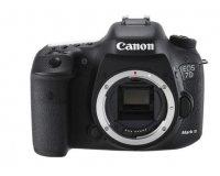 La Redoute: Boîtier Appareil Photo Reflex - CANON EOS 7D Mark II, à 1529€ au lieu de 1749€ + 100€ remboursés