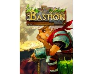 Instant Gaming: Jeu PC Bastion à 1,78€ au lieu de 15€