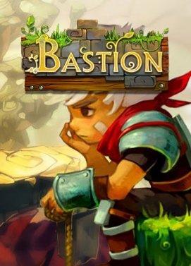 Code promo Instant Gaming : Jeu PC Bastion à 1,78€ au lieu de 15€