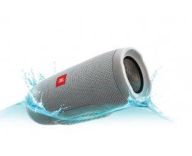 JBL: Enceinte Bluetooth Portable - JBL Charge 3 Grey, à 169€ au lieu de 199€