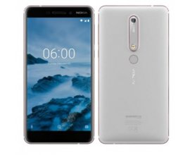 eGlobal Central: Smartphone - NOKIA 6 4 Go Blanc, à 204,99€ au lieu de 269,99€