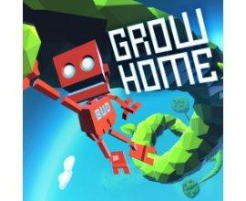 Playstation Store: Jeu PS4 Grow Home à 2,99€ au lieu de 7,99€