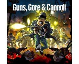 Playstation Store: Jeu PS4 Guns, Gore and Cannoli à 3,99€ au lieu de 9,99€