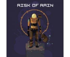 Playstation Store: Jeu PS4 Risk of Rain à 2,99€ au lieu de 8,99€