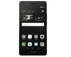 Pixmania: Smartphone - HUAWEI P9 Lite 16 Go Noir, à 147€ au lieu de 228€