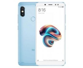 Pixmania: Smartphone - XIAOMI Redmi  Note 5 64 Go Bleu, à 249,9€ au lieu de 388,99€