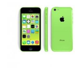 Rue du Commerce: Smartphone - APPLE iPhone 5C 16 Go Vert, à 109,99€ au lieu de 119,99€