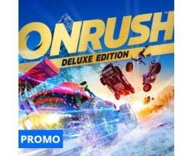 Playstation Store: Jeu PlayStation - Onrush Deluxe Edition, à 59,99€ au lieu de 84,99€