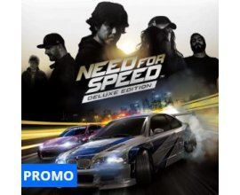 Playstation Store: Jeu PlayStation - Need For Speed Deluxe Edition, à 11,99€ au lieu de 39,99€