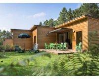 Center Parcs: 3 séjours Center Parcs pour 4 personnes, en cottage Premium de 4 nuits à gagner