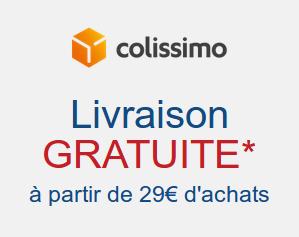 Code promo Oscaro : Livraison gratuite à domicile par Colissimo dès 29€ d'achat