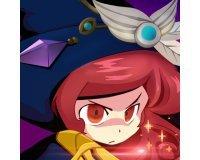 Google Play Store: Jeu Android Buff Knight Advanced - Retro RPG Runner gratuit au lieu de 0,99€