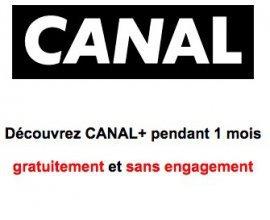 Cdiscount: Abonnement Canal+ gratuit pendant 1 mois pour les membres Cdiscount à Volonté