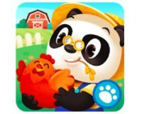 Google Play Store: Jeu Android Dr Panda La Ferme en téléchargement gratuit au lieu de 3,49€