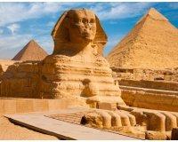 Lastminute: Partez 2 semaines en Egype au lieu d'une pour seulement 1€ de plus