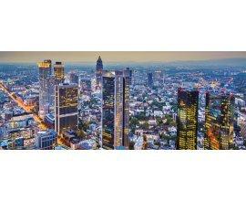 Allemagne Tourisme: Un week end à Francfort à gagner