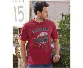 Atlas for Men: Tee-shirt Colorado Legends à 7,50€ au lieu de 25€
