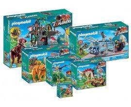 Maxi Toys: 2 x la gamme complète Playmobil The Explorers à gagner
