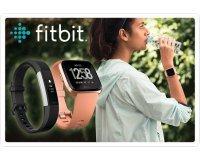 Femina: 5 montres connectées Fitbit Versa & 10 bracelets Alta HR à gagner