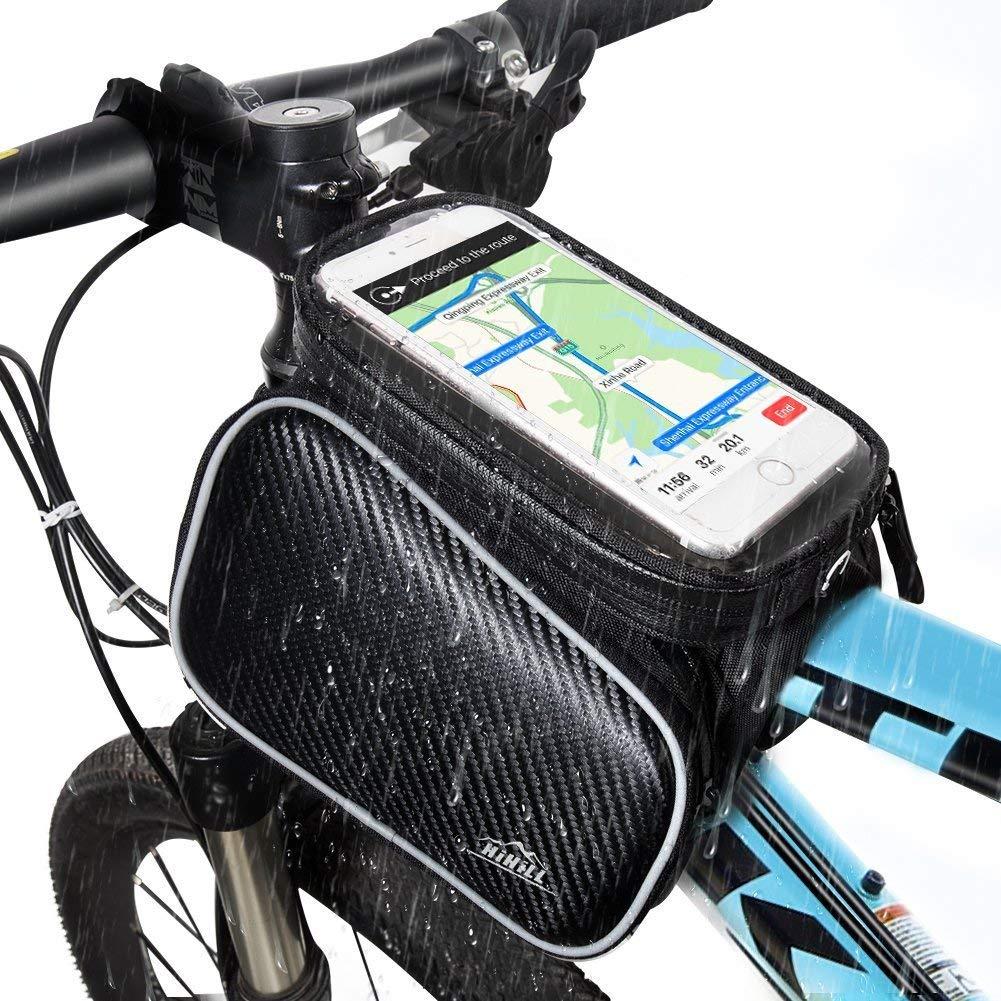 Code promo Amazon : HiHiLL sac de téléphone de vélo imperméable à 7,19€ au lieu de 11,99€