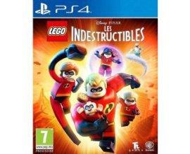 Maxi Toys: Jeu PS4 Lego Indestructibles à 49,98€ au lieu de 59,99€