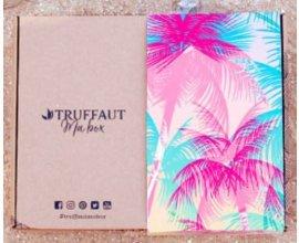 "Truffaut: 3 box Truffaut ""ma box"" Happy holidays à gagner"