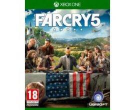 Maxi Toys: Jeu Xbox One Far Cry 5 à 49,98€ au lieu de 69,99€