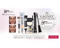 Nocibé: A gagner l'un des 10 lots de 7 produits cosmétique