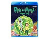 Base.com: [Précommande] BluRay - Rick & Morty Saison 1, à 26,55€ au lieu de 34,64€