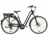 LCL: 1 vélo de ville à assistance électrique DECATHLON d'une valeur de 1200€ à gagner
