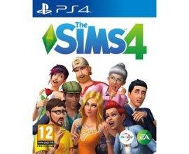 Maxi Toys: Jeu PS4 Les Sims 4 à 29,98€ au lieu de 49,99€