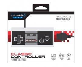 Cdiscount: Manette Retro-Bit NES à 5,39€ au lieu de 5,99€
