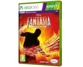 Cultura: Jeu Xbox 360 Disney Fantasia Music Evolved à 11,40€ au lieu de 38€