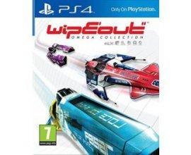 Maxi Toys: Jeu PS4 Wipe Out Omega Collection à 25,79€ au lieu de 42,99€