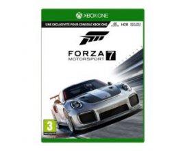 Maxi Toys: Jeu Xbox One Forza 7 à 29,98€ au lieu de 69,99€