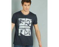 Kiabi: -50% le T-shirt Game of Thrones à 6,5€ au lieu de 13€