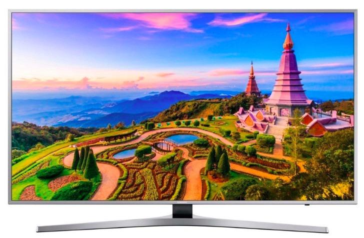 """Code promo Darty : TV LED UHD 40""""(100 cm) Samsung UE40MU6405 à 399€ au lieu de 529€"""